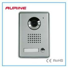 Surveillance doorbell camera