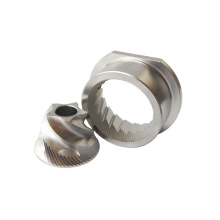 Coffee machine stainless steel conical coffee grinding burr