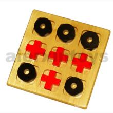 Tic Tac de madera (80491)