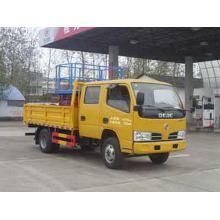 Dongfeng Duolika 8m Bucket Work Platform Truck