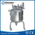Factory Price Oil Water Hydrogen Storage Tank Wine Stainless Steel Storage Water Tank