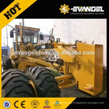 Original 99% New 140H Motor Grader From Japan/Used Catepillar 140H 140K Grader Attached Ripper