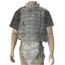 Military Molle Full Protectin Körper Rüstung Weste