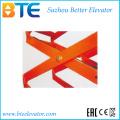 ISO9001 Einstellbare Car Carrying Aerial Work Platform mit bestem Preis
