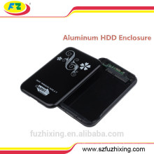 2.5 Caja del disco duro del USB 3.0 HDD