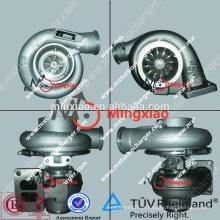 Turbocompressor PC200-7 HX35 SAA6D102E-2 6738-81-8090 4038475 4035373 4035374 4035172 3595157 4025330 PC200-8 HX35 S6D107