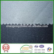 100% Polyester Kette gestrickt gewebt schmelzbare Einlage