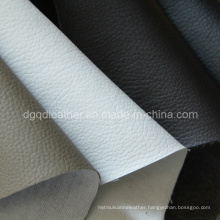 Top Sell Furniture Semi-PU Leather (QDL-FS025)