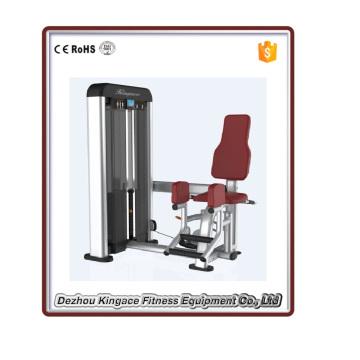 Máquina interna do adutor do equipamento comercial do Gym