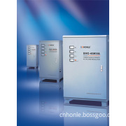 Tns Three-Phase High Accuracy Full Automatic AC Voltage Stabilizers (TNS)