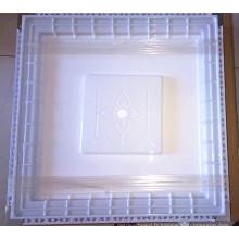 Lumière fixée par surface carrée de 90W LED