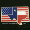 New Products American Falg Custom Pin Badge for Souvenir