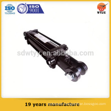 Best selling quality assured tie-rod hydraulic cylinders