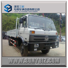 10ton Rhd Dongfeng153 4X2 Ladung LKW