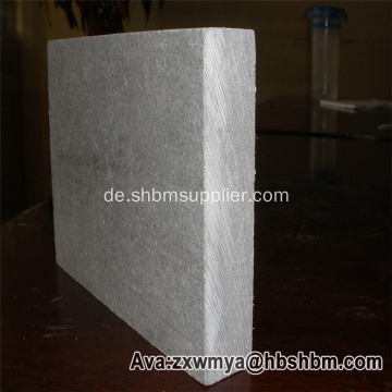 Preisgünstiges Sidding Wall Panel 12mm Faserzementplatte