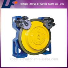 elevator traction machine for passenger, elevator traction machine with low price