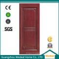 Porte ignifuge intérieure pour chambre à coucher avec de haute qualité (WDM-057)
