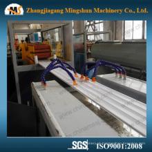 Plástico UPVC PVC teto fazendo máquinas