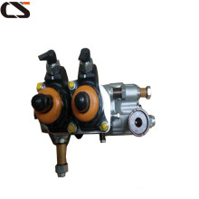 6156-71-1111 / 1112 PC400-7 PC450-7 Pompe d'injection de carburant