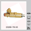 Auto injetor elétrico para Toyota COASTER RZB40 23209-79145
