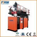 Single Station Making Machine of Plastic Jerry Can Blow Molding Machine