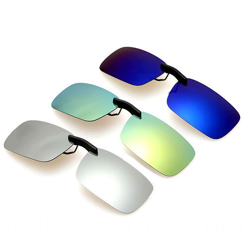 Neutral Magnetic Clip Glasses