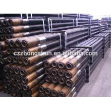 Tuyau 3PE / tuyau anti-corrosion / tuyau 2PE / tube pp