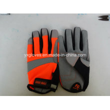 Gloves-Labor Glove-Mechanic Glove-Work Glove-Safety Glove-Industrial