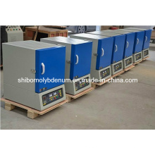 Electric Box Muffle Furnace with View Windows (box-1700)