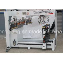 Mz73212c Dos máquina de perforación de madera Randed / máquina de taladrar de carpintería