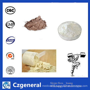 Food Grade Nutrition Supplement Organic Bulk Whey Protein Powder