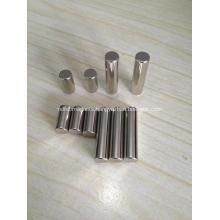 Neodymium Cylinder Magnets Diametrically Magnetized