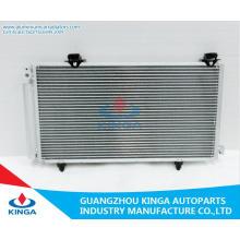 Auto Partes Condensador de Toyota para Vios (03-05)