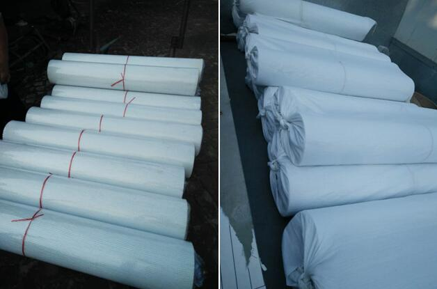 fiber glass cloth packing