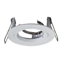 Die-cast Aluminum LED ceiling light round 70/80mm