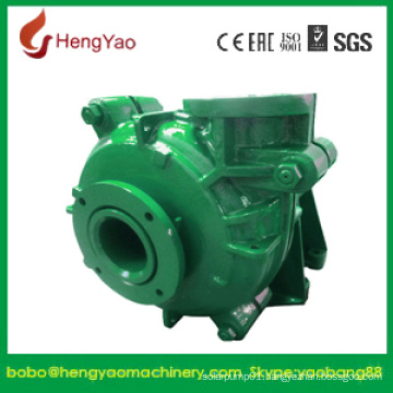 Centrifugal Heavy Duty Coal Washing Wear Resistant Slurry Pump