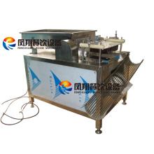 Machine automatique de traitement de lames à épluchage