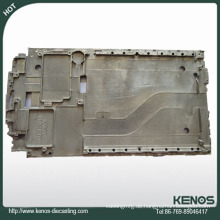 Präzisions-Magnesium Druckgussteil der hohen Qualität, Soem-Magnesium-Druckgussteilfabrik
