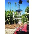 2016 New Design Honeycomb Birdcage Perc Recycler Rauchen Glas Wasser Rohr