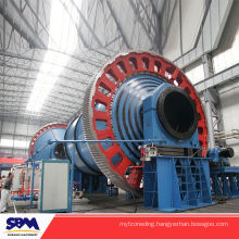 Fire-proof materials used fertilizer grinding machine for Kenya