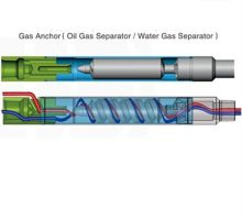 石油ガス水ガス分離器