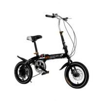Fashion Design 12 Inch Wheel Bike Folding Mini Bike Mini Bicycle