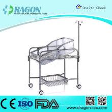 DW - cama de bebé de alta calidad del hospital CB107 2014