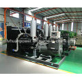 Дизельный генератор 300квт дизельный электростанция электричества