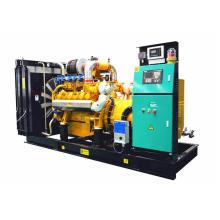 Générateur de biogaz MAN
