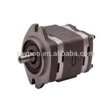 Pompe hydraulique hydraulique IPG pour machine à moulage par injection hydraulique
