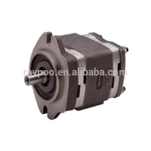 IPG hydraulic internal gear pump for hydraulic injection molding machine