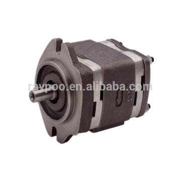 IPG hydraulic internal gear pump for hydraulic injection molding machine