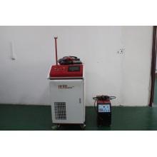 портативный лазерный сварочный аппарат