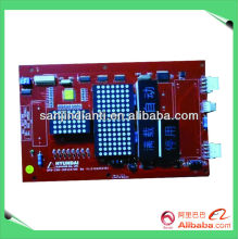 Hyundai Elevator Display Board OPB-CAN-INDICATOR BD V1.0 262C215 Hyundai Display Board